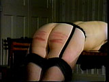Caning and Cold Showers English Discipline