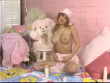 DG Mica Shows Pink - DG Mica Shows Pink - Scene 1