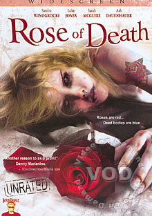 Rose Of Death Stars: Sandra Wonogrocki, Luke Jones, Sarah Mcguire, Ash Dauenhaue