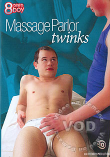 Massage Parlor Twinks