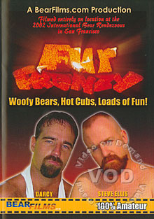 Fur Frenzy - Woofy Bears, Hot Cubs, Loads of Fun!