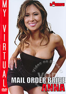 My Virtual Mail Order Bride Anna