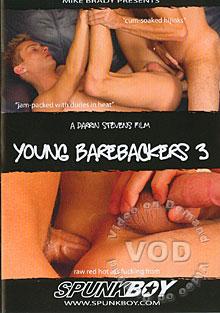 Young Barebackers 3