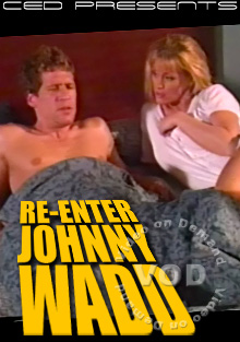 Re-Enter Johnny Wadd