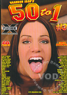50 to 1 #3 (Disc 1)