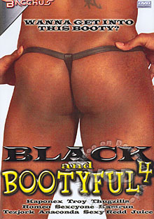 Black And Bootyful 4