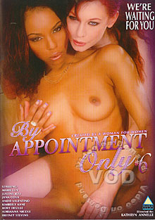 By Appointment Only #6