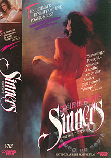 Cecil Howard\'s Sinners Part One: The Set-Up