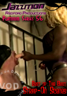 Best Of The Best Strap-On Scenes