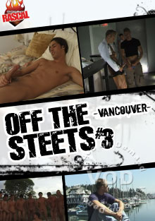 Off The Streets #3 - Vancouver