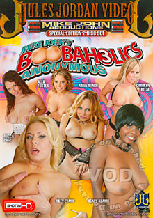 Boobaholics Anonymous 3 - Disc 1