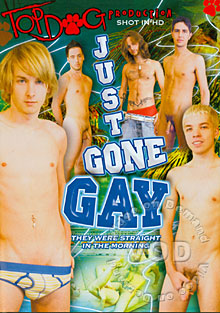 Just Gone Gay
