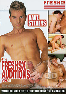 The FreshSX Auditions Vol. 1