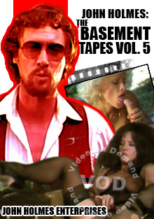 John Holmes: The Basement Tapes Vol. 5