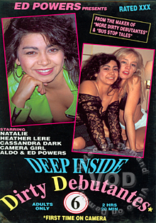 Deep Inside Dirty Debutantes 6