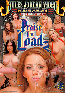 Praise The Load 2 (Disc 2)
