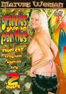 Grannies Givin' Up Panties