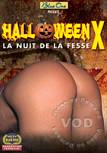Halloween X - La Nuit De La Fesse