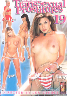 Transsexual Prostitutes 19