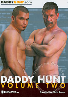 Daddy Hunt Volume Two