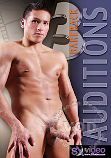 Bareback Auditions 3