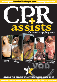 CPR Assists 3