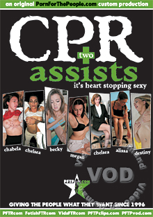 CPR Assists Two