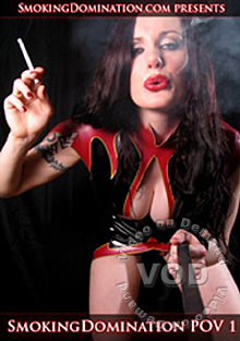 Smoking Domination POV 1
