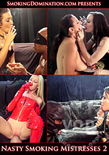 Nasty Smoking Mistresses 2
