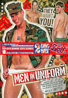 Men In Uniform (Disc 1)