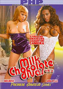 Milk Chocolate Divas Vol. 2