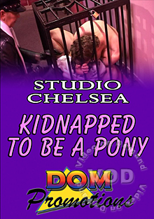 Studio Chelsea - Kidnapped To Be A Pony