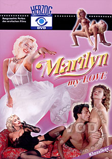 Marilyn My Love