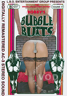 Bubble Butts Volume 17