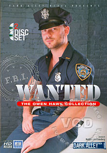 Wanted - Disc Two