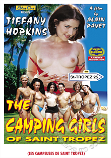 Les Campeuses De Saint Tropez (The Camping Girls Of Saint Tropez) - Soft/Erotic Version
