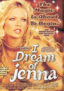 I Dream Of Jenna Disc 2:  The Bonus Scenes