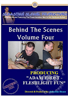 Behind The Scenes Volume Four