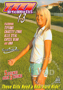 Teen Hitchhikers 13