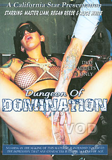 Dungeon Of Domination