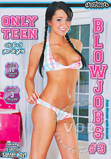 Only Teen Blowjobs #3