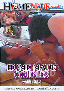 Home Made Couples #4