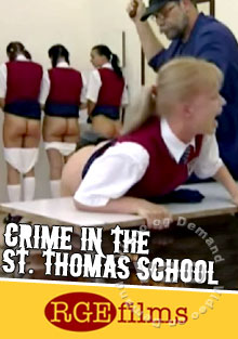 Crime In The St. Thomas School