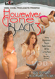 Housewives Gone Black 3