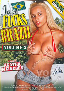 Jake Fucks Brazil Volume 2