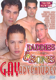 Daddies & Sons Gay Adventures