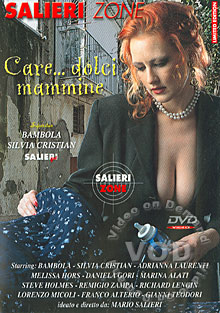Care Dolci Mammine (Italian)