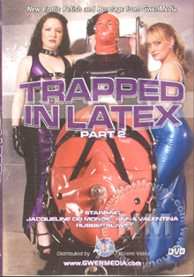 Trapped In Latex Part 2