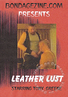 Leather Lust