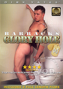 Barracks Glory Hole 4